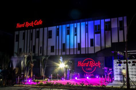 location strategy of hard rock cafe