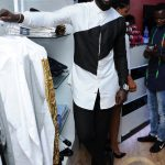 When Lekki Fashion Lovers Converged For Yomi Casual [Photos]