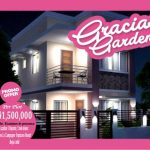 Buy land in Ibeju Lekki: Gracias Garden scheme 1