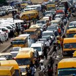 Lagos traffic life: How I cope