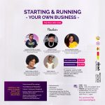 Skill acquisition/Business seminar set to hold August 10th in Lekki