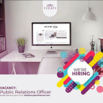 Job Vacancy: Public Relations Officer at Escape Night Club, Victoria Island, Lagos