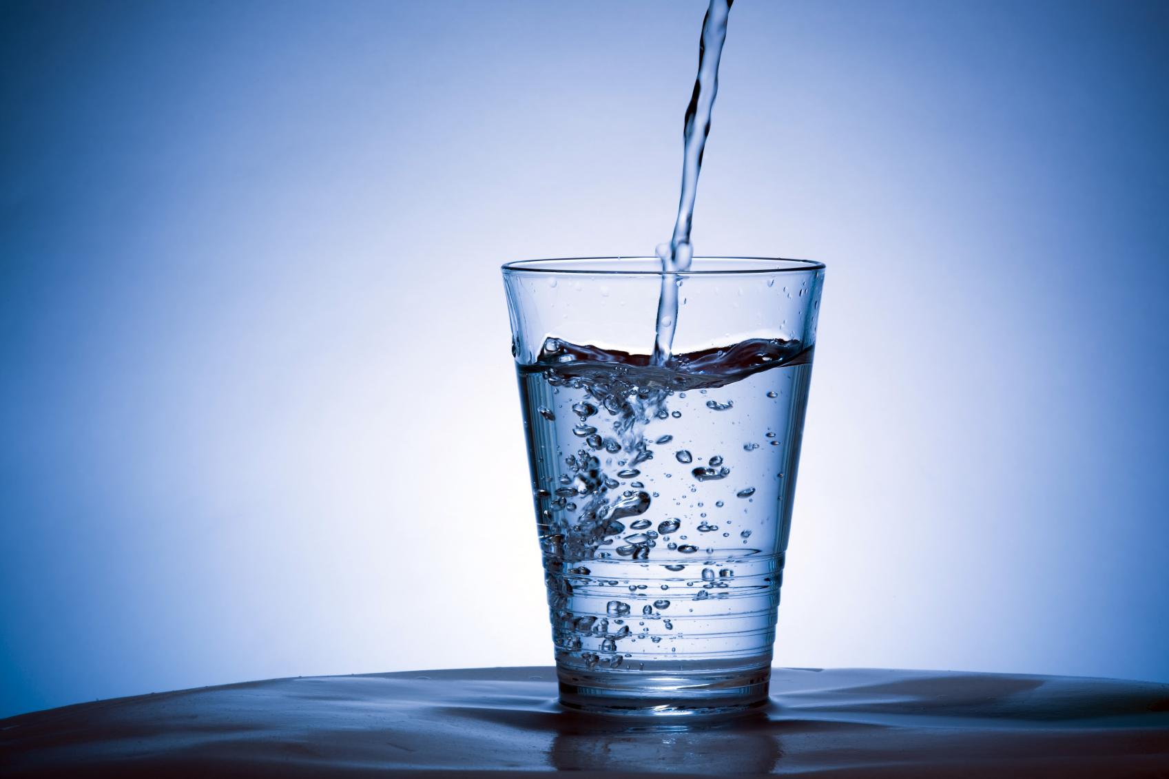 Water-detoxification