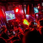 The Hottest nightclubs in Lagos