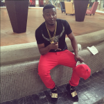 Photos: Checkout MC Galaxy's New House In Lekki