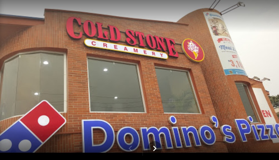 dominos-pizza-coldstone-fun-things-to-do-Ajah