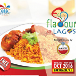Things To Do & Places To Go Around Lekki (September 29th – October 2nd 2016)