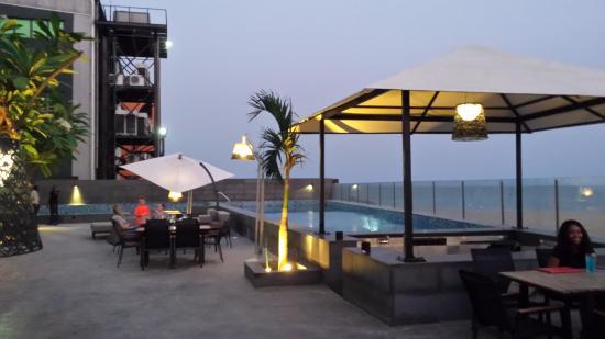 Hard Rock Cafe Address Lagos