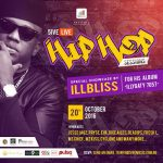 Events in Lekki: Enjoy an evening of good music at The Bridge Lekki