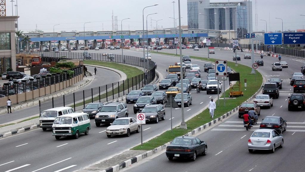 Lekki-Epe-Expressway-Lagos-Island-Traffic