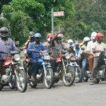 Lagos government to outlwa keke in Lekki, Ikoyi, VI