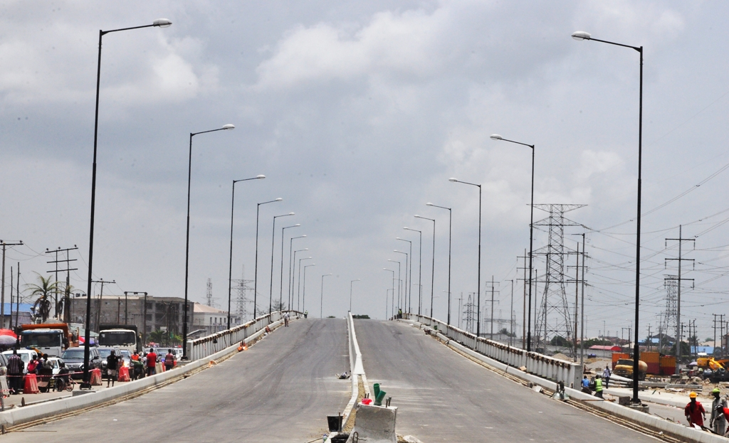 Ajah-roundabout-flyover