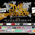 Win tickets worth 7K to The Escape awards 2017