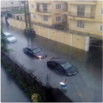 All the funny things people are saying about the Lekki floods 2017