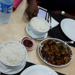 Budget hangouts: China town Victoria Island (Review)
