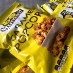 Here are the outlets you can buy SoYummy popcorn in Lekki