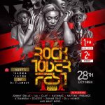 Rocktober Fest set to hold in Lagos Island on Saturday October 28th