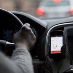 Lekki to MMA for 10K? How Uber Lagos drivers are using fake GPS app to trick riders