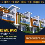 Plots of Land Bricks & Bars Estate Phase 2 in Ibeju.Lekki – NEAR THE BEACH! for sale