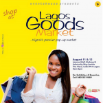 Events in Lekki: Lagos Goods Market