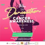Attend Palms Mall Danceathon for Cancer Awareness