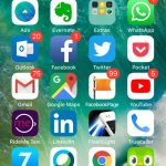 9 Must have Google Play & Apple store mobile apps for Nigerian millenials