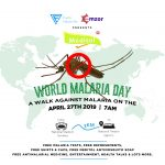 Meditol soap set to commemorate World Malaria Day with anti-malaria walk on April 29th 2019