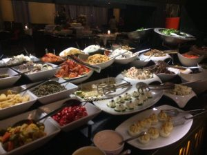 Awesome Buffet Prices For Top Lagos Restaurants Lekki Republic Home Interior And Landscaping Ologienasavecom