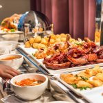 Buffet prices for top Lagos restaurants