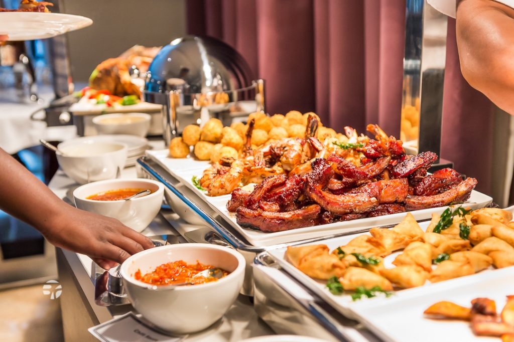 Sensational Buffet Prices For Top Lagos Restaurants Lekki Republic Home Interior And Landscaping Ologienasavecom
