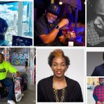 The 7 most powerful people in Nigerian music industry