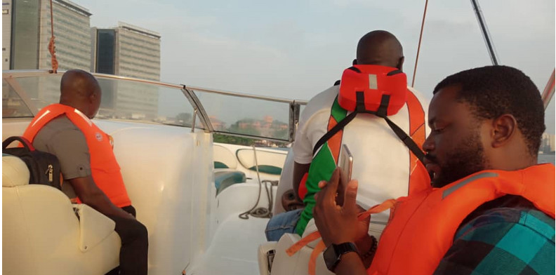 Gboat pricing Lagos