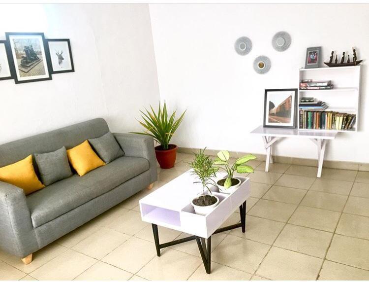 Interior Design Checkout This Nigerian Home Transformation Lekki Republic
