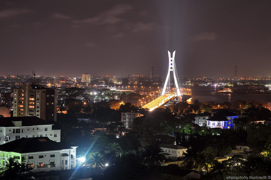 lekki-at-night