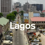 Tayo Aina shows Lagos Pop and Street Culture in new video